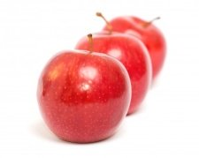 apples for fasting