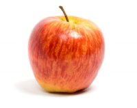 apple for fruit fasting